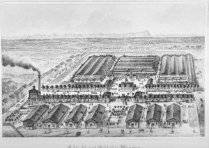 Case Study: Munich's Schlachthof District